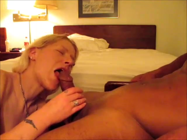 Amateur Mature Picked Up