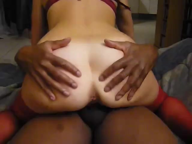 Amateur Riding Bbc Orgasm